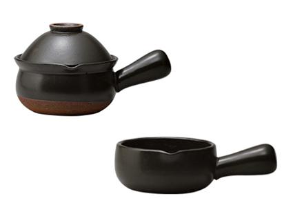 日常茶飯器 茶碗付行平